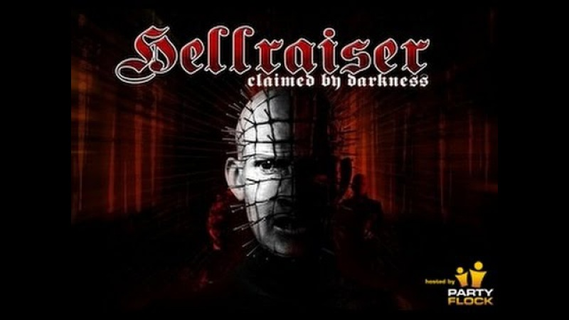 Hellraiser - Claimed By Darkness [2006]