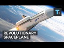 Why The US Military And Boeing Teamed Up To Build A Revolutionary spaceplane