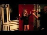 Behind the scenes  Yves Saint Laurent Beauty Vernis