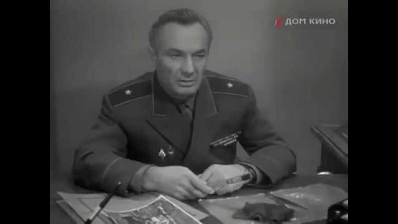 ЧЁРНЫЙ БИЗНЕС 1965 Детектив шпионский фильм