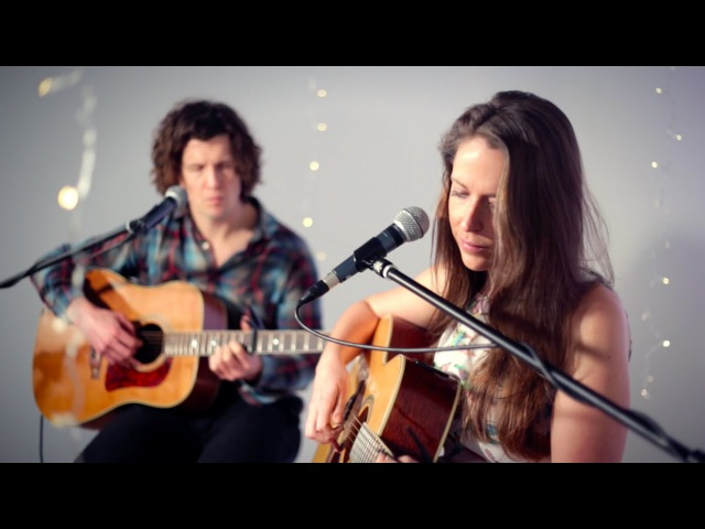 Fields Of Gold Sting Eva Cassidy cover Clementine Duo