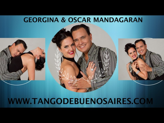 The Embrace Posture and Conection Georgina Vargas Oscar Mandagaran