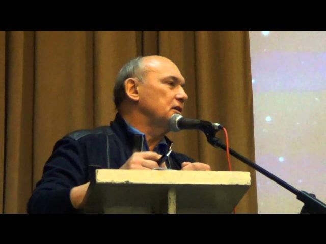Иной взгляд на некоторые аксиомы естествознания - Тимур Тимербулатов - GlobalWave.TV