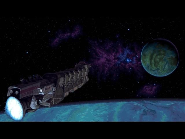 Exoplanet · coub, коуб