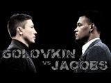 Gennady Golovkin vs. Danny Jacobs - The Best vs The Best - Promo ᴴᴰ - Fight Hype 2017