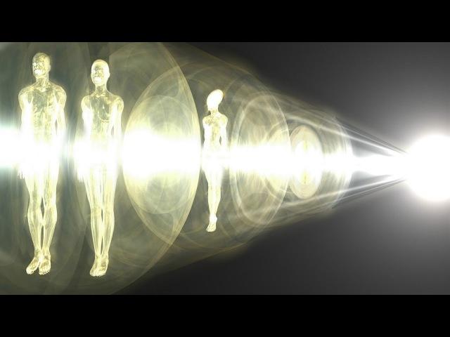 Энергетика человека - Исследования,Эксперименты. ( документальный фильм )