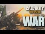 WAR: O MODO MAIS AMBICIOSO DA HISTÓRIA DO COD! - COD WWII Multiplayer Gameplay
