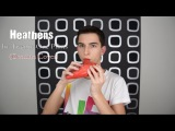 Heathens (Twenty-One Pilots)  Ocarina Cover - STL Labyrinth Ocarina