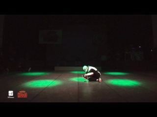SHOKO (Conclusion Crew / Qween of qweenz) Judge Move | HOOD Season3 Final | UGcrapht×One Move | Danceproject.info