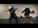 Kenzo Alvares Caetlyn Watson - DOVES Touchee Dance Company