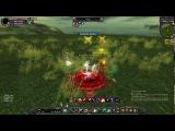 Silkroad -Wolfsheim 11Dg Roguewarlock PVP Eridos Online
