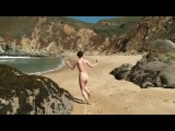 Nude Trails - California Coast with Naturist Gwendolyn Jane