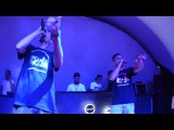 Deks x Denny Brown - Моя Звезда, Number One (30.07.16 MABI Анапа  ST)