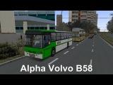 OMSI 2 - CAIO Alpha Volvo B58.