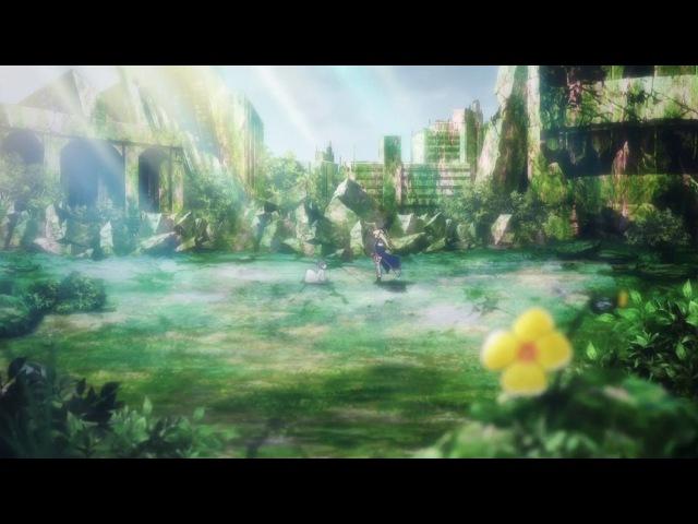 Regalia: The Three Sacred Stars / Регалия: три священные звезды (13 серия)