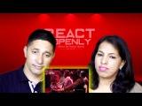 Indian Reaction On Tajdar-E-Haram Song, Coke Studio Season 8  Atif Aslam