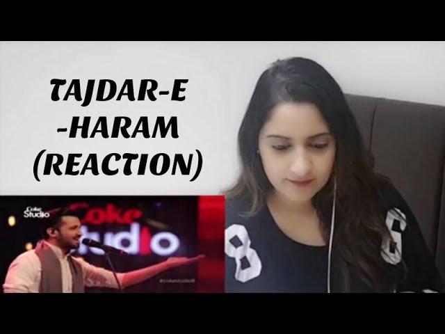 Coke Studio Pakistan | TAJDAR-E-HARAM | Season 8
