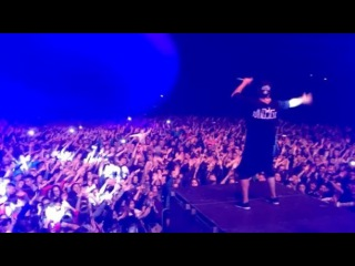 realpotap Что творят @mozgiband с публикой! Рівне це було круто! Awesome crowd in Rivne ,thanx , this is Dope