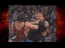 Undertaker Kane vs Big Show Kaientai (Undertaker Teaches Kane The Last Ride)! 4/12/01