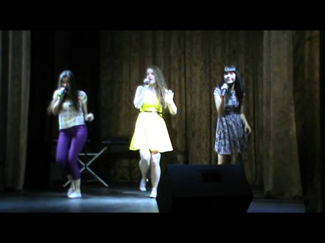 The Cup Of Music - Murder on the dance floor (Cover Sofie Elis Bextor)