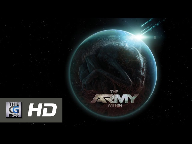 **Award Winning** Sci-Fi Short Film The Army Within - by Andy Sutton