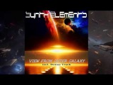 Synth Elements - Real Space (2016)