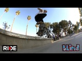 A Day With TJ Rogers - Blind #DamnEdits