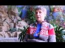 Мухачева Любовь Алексеевна - Олимпийская чемпионка по лыжным гонкам, заслуженный мастер спорта СССР.