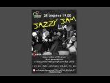 Jazzy Jam 28 04 17