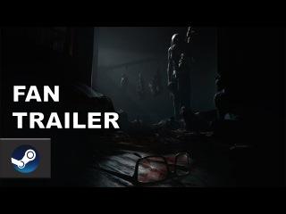 Outlast 2 - Fan Made Trailer 2