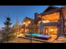 Promontory Trophy Home in Park City Utah