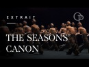 The Seasons' Canon (Crystal Pite) - Extrait 1