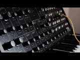 MS20 Mini does Aphex Twin's Polynomial C