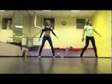 Britney Spears - I`m a Slav For You  Choreo by Alla Bobrovskaya