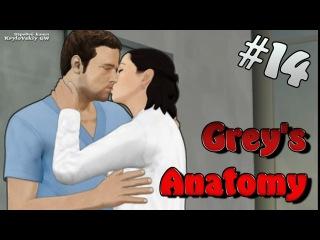 Gameplay Grey's Anatomy / Анатомия страсти 14 - Финал