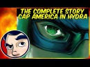 Captain America Hail Hydra (Civil War 2) - ANAD Complete Story