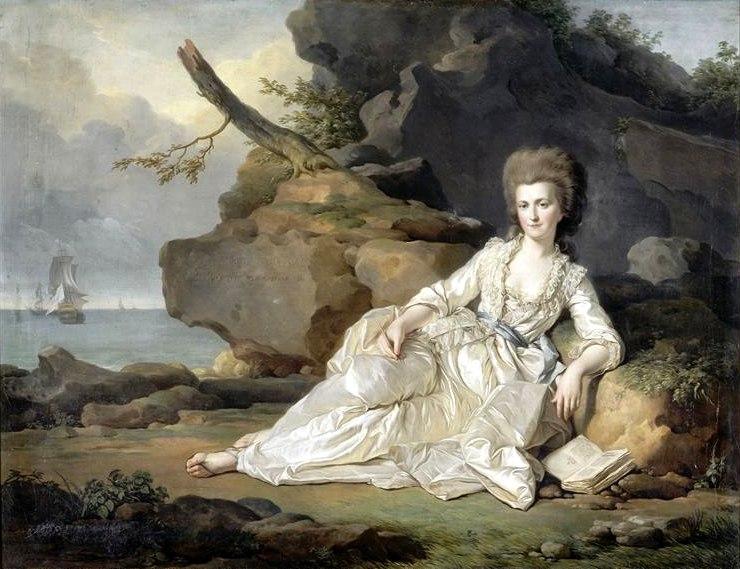 Принцесса де Ламбаль