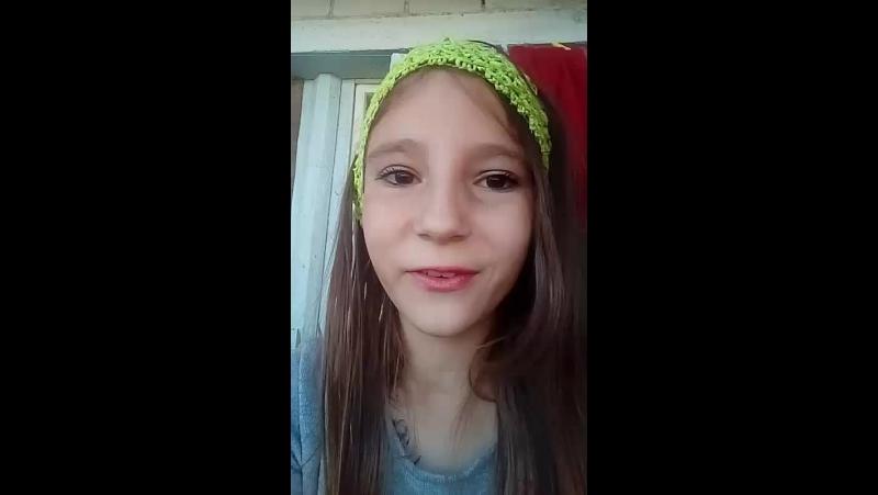 Лика Заворуева - Live