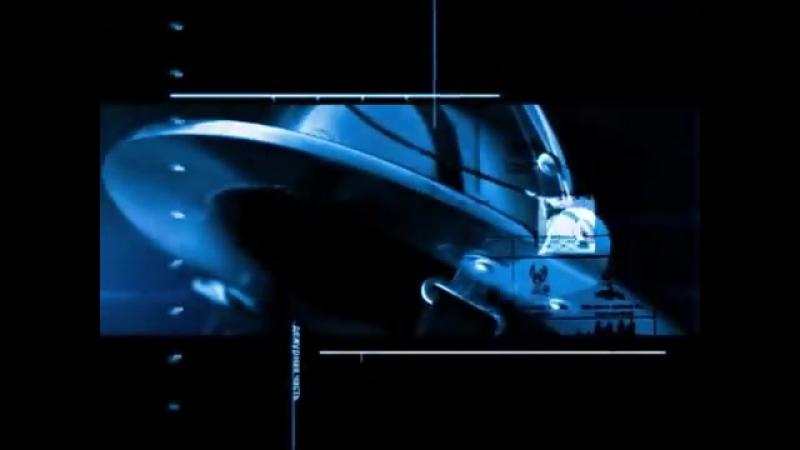 Заставка программы Вести. Дежурная часть (Россия, 2002-2005)