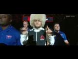 Трейлер будущего турнира UFC в России / Хабиб Нурмагомедов против Конора Макгрегора / Khabib Nurmagomedob vs Conor Mcgregor