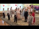 Выпускной детский сад №6 часть 4