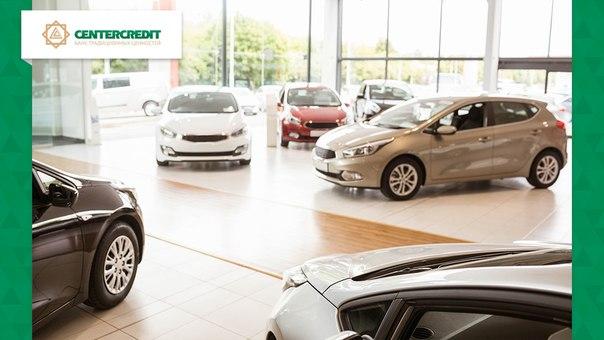 Брать машину в кредит в народе считается делом не практичным, но выгод