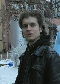 Benjamin Kirscher
