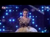 ROMANII AU TALENT - LORELAI MOSNEGUTU Interpreteaza piesa A million stars