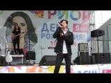 Дмитрий Колдун - Поцелуй меня!