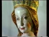 документальный фильм о замке карлштейн, чехия, 1999