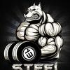 STEEL CREED - спорт, бодибилдинг, пауэрлифтинг