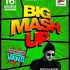 16 ИЮНЯ | BIG MASH UP | AZAROV