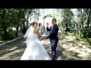 Свадебный ролик самой романтичной и красивейшей пары Никиты и Анны