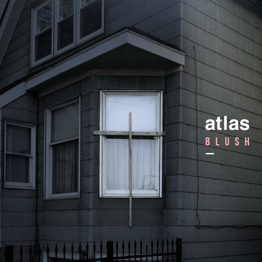 Atlas - Blush (2016)